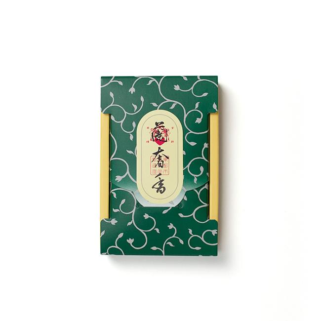 蘭奢香(らんじゃこう) 小箱入 25g