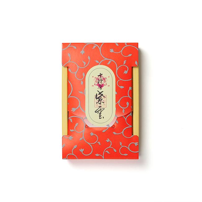 紫雲(しうん) 小箱入 25g
